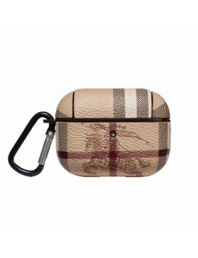 Burberry AirPods Pro Case Skin Charging Protective Cover