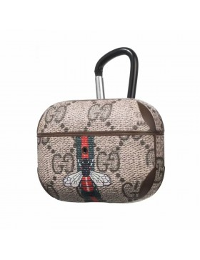 Gucci AirPods Pro Case Cover Ribbons Bee