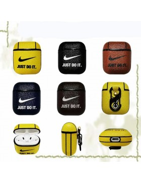 Sports Brand Nike AirPods Case Protective Cover Just DO it