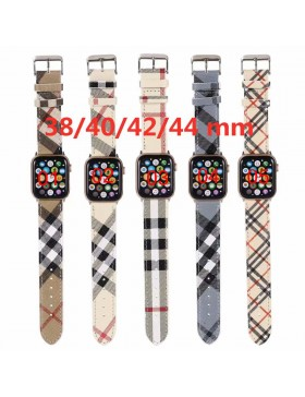 Burberry Apple Watch Band Strap