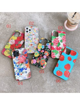 Gucci-iPhone 12 pro max printing case cover