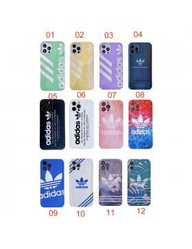 Adidas iPhone Case Soft Cover
