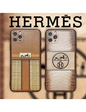 Hermes iPhone 11 12 13 Pro Max Phone Case
