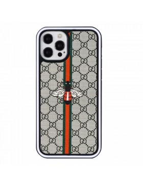 Gucci iPhone Case Hard Shell Cover Bee