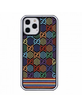 Gucci iPhone Case Hard Shell Cover GG