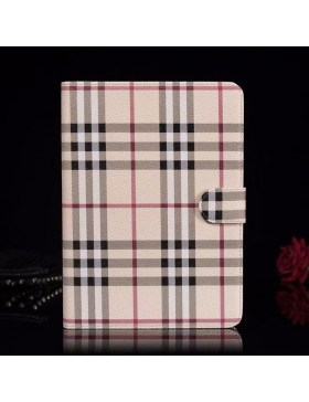 Burberry iPad Leather Case Stand Cover
