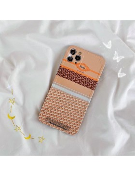 Burberry iPhone Case Soft Cover