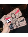 Gucci Dionysus GG iPhone 13 12 11 Pro Max Wallet Case